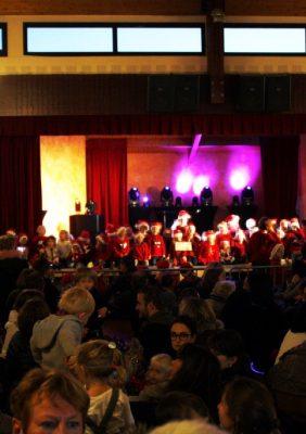Marché de Noël – École, A.P.E et Amicale Laïque